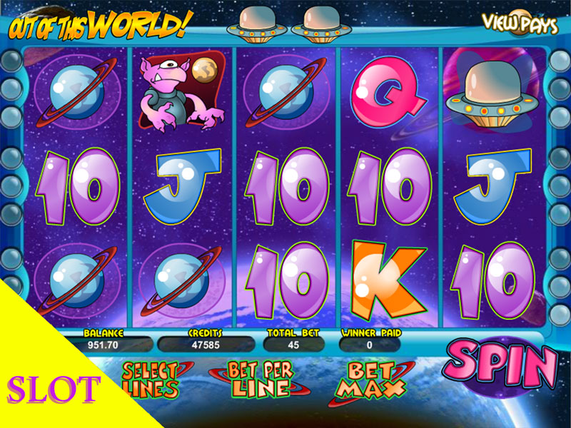 Outta-This-World-Slot