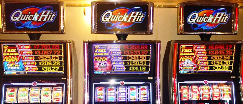 quick-hit slots