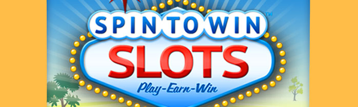 SpinToWin & Sweepstakes app for money