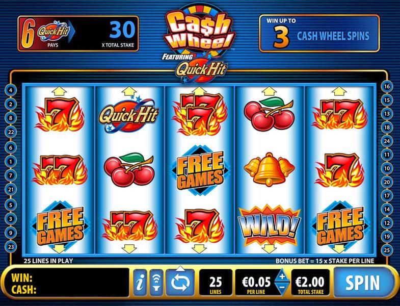 quick-hit online slots